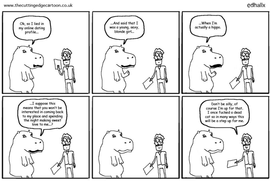 hippo sex